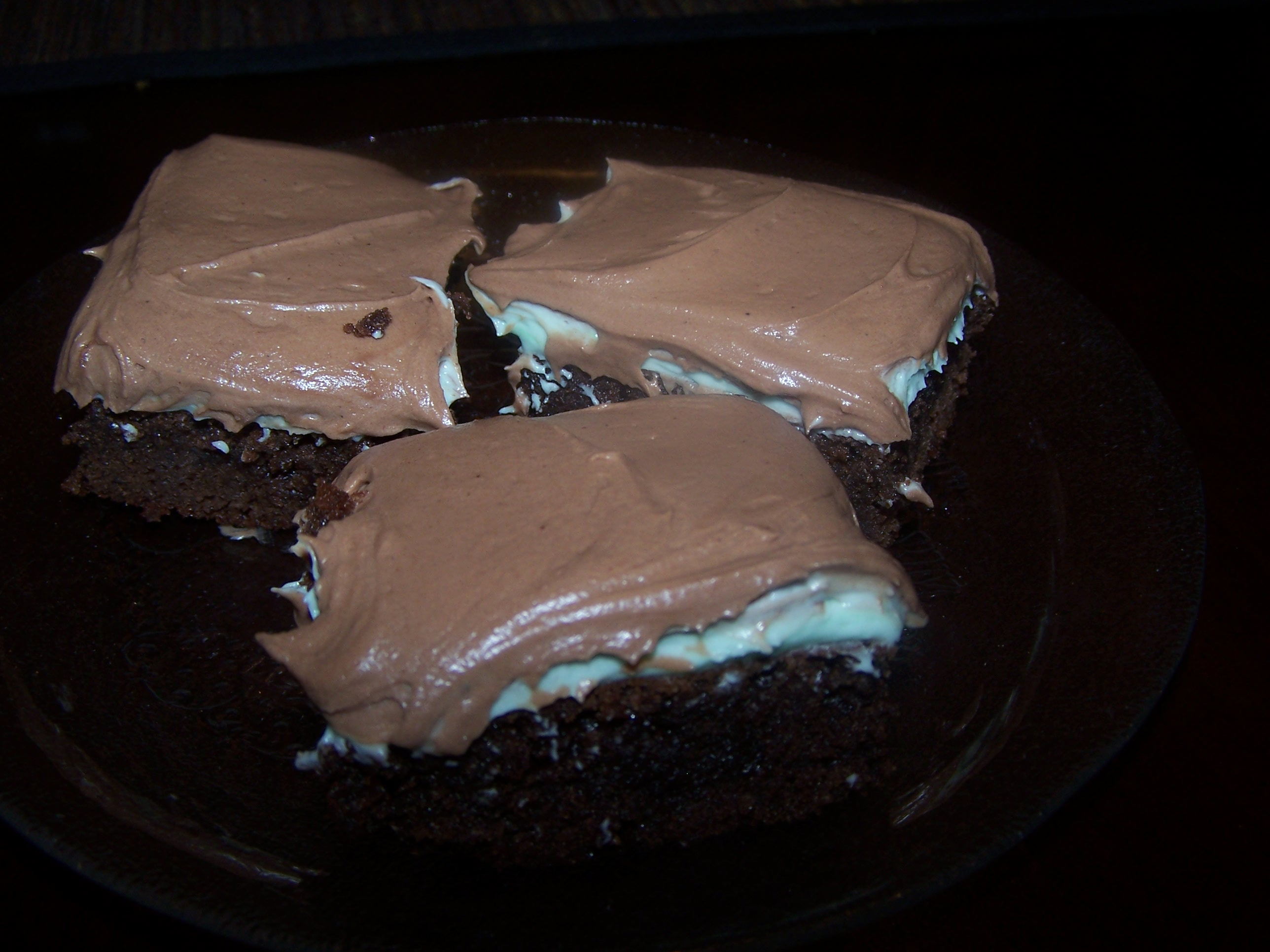 Recipe of the Day #9: BYU Brownies – to die for!!