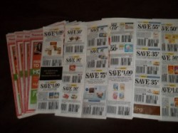 Giveaway: 2/13 Smart Source Inserts AND General Mills Coupons – Closed