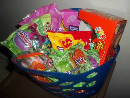 LOCAL GIVEAWAY – Easter Candy!! CLOSED