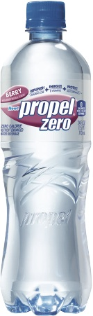 GIVEAWAY – Win 1 of 10 Propel Zero Gift Kits AND a Chance at a Year's Supply – CLOSED