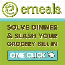 E-Mealz Review and GIVEAWAY – Ends Tonight!!!