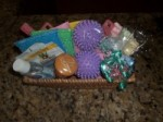 """GIVEAWAY – The """"MOM"""" Gift Basket (CLOSED)"""
