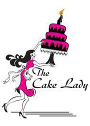 LOCAL GIVEAWAY – 2 Cinnamon Rolls from The Cake Lady (3 Winners)