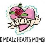 e-mealz mothers day