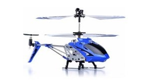 HOT Gift: R/C Helicopter Only $19.79 Shipped (from $130)
