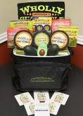 GIVEAWAY: Win a Cooler of Wholly Guacamole Products!!