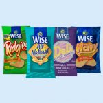 wise potato chips