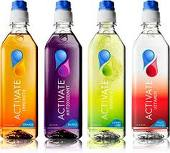 GIVEAWAY: Win a 4-pk of ACTIVATE Beverages – CLOSED