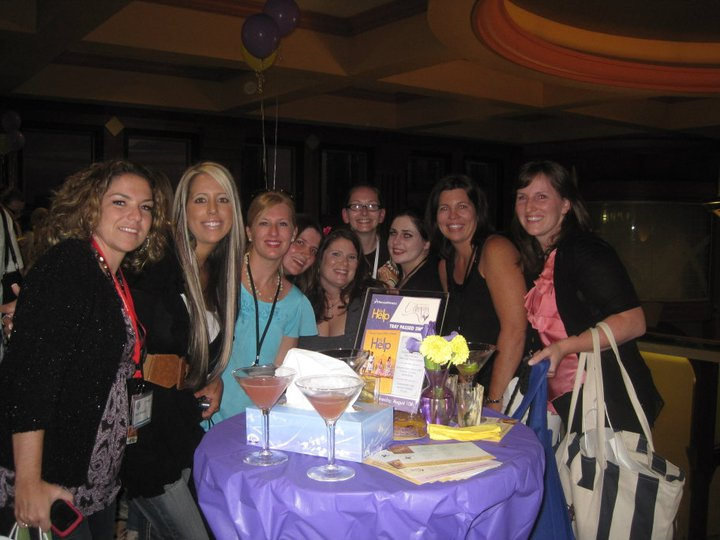 BlogHer '11