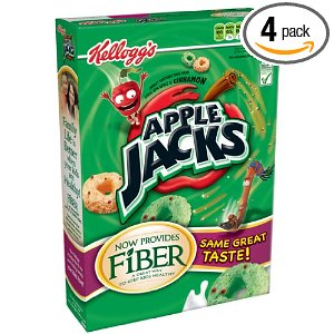 Amazon Grocery Deals: Apple Jacks, Tea Biscuits, Coffee and Fondant
