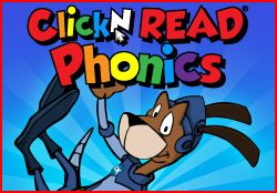 HOLIDAY GIFT GUIDE – Day 2: ClickN READ Phonics – 1 FREE Account
