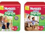 huggies slip-on