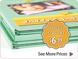 Mixbook: Buy One Photo Book, Get One Free! Make One and Gift One