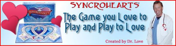HOLIDAY GIFT GUIDE – Day 4: Syncrohearts Couples Game