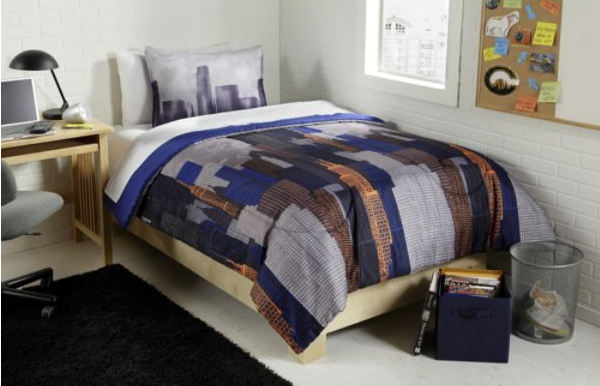 Canon Comforter Set Just $7 Shipped (Great Donation Item too)