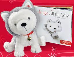 HOLIDAY GIFT GUIDE – Day 13: Hallmark Story Buddies