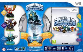 Skylanders Spyro's Adventure Still Going Strong + Skylanders Giants Releasing October 21st