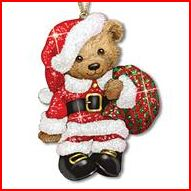 FREE Christmas Ornament – Just Pay $2.95 Shipping! (Up to $20 Value)