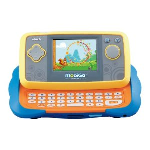 VTech MobiGo Review + Giveaway!!!