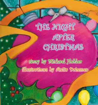 """The Night After Christmas"" Book Review + Giveaway"