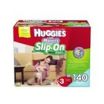 huggies-slip-on
