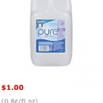 gerber pure water