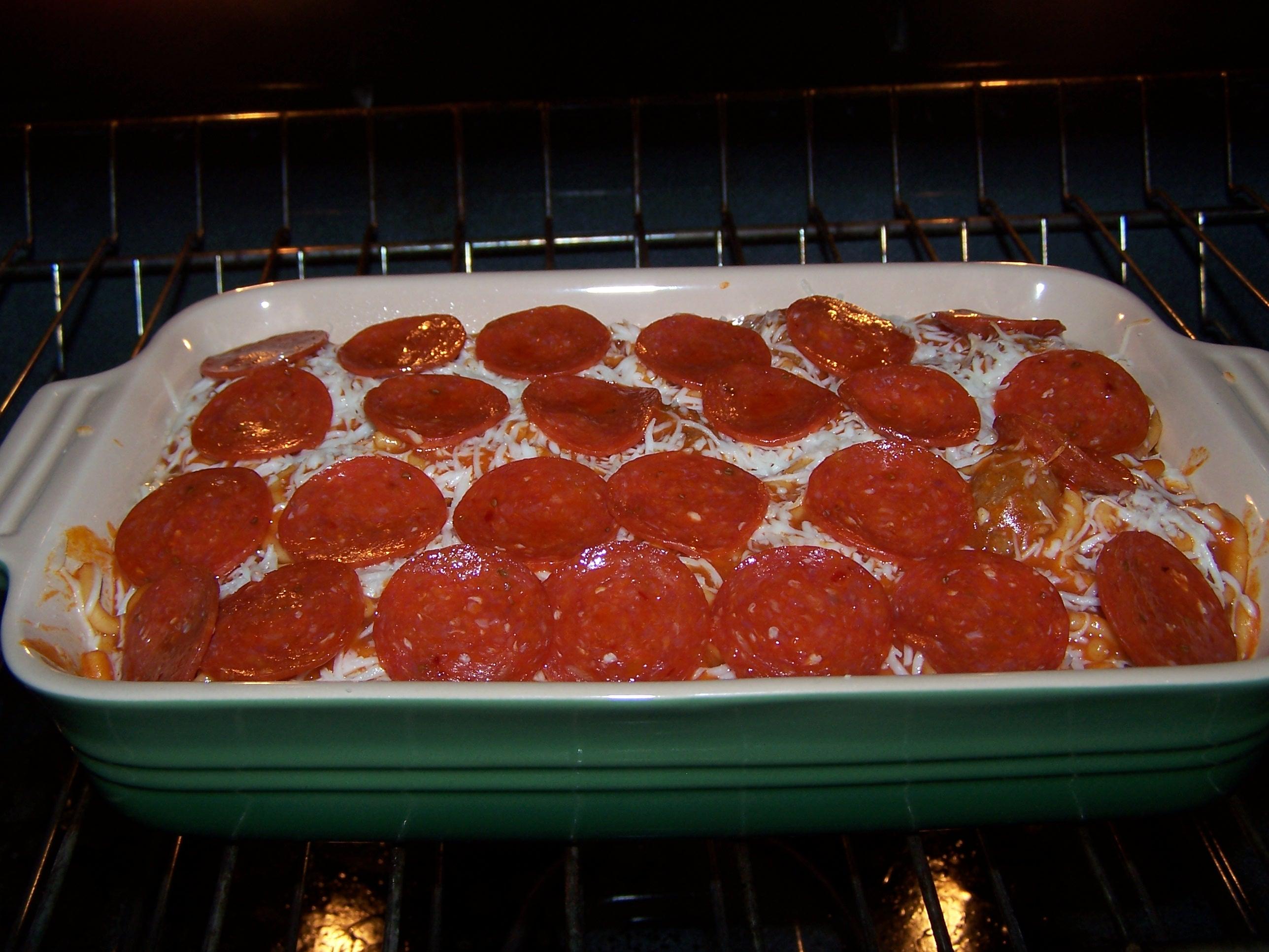 Chef Boyardee Home Party + Recipe Contest