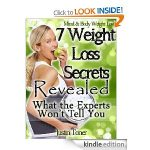 7 weight loss secrets