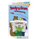 burly and grum