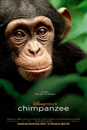 Disneynature's 'Chimpanzee' Synopsis and Featurette + Big Announcement