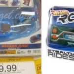 hot wheels rc steal rides