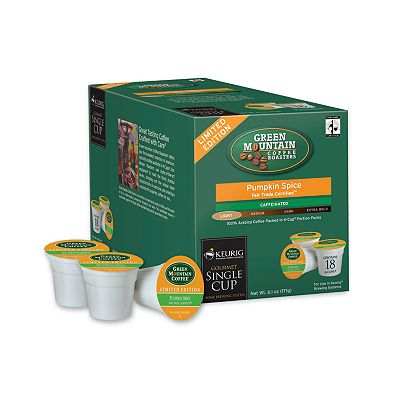 K-Cup Deals for the Week of 4/8