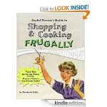 shopping and cooking frugally