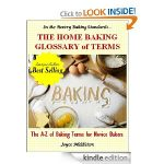 the home baking glossary of terms