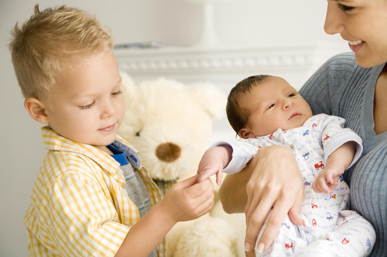 RSV / Baby Etiquette Tips from MedImmune