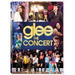 glee the concert