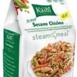 kashi steam meal