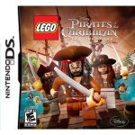 *HOT* Lego Pirates of the Caribbean Game for DS Only $11.74