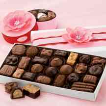 $4 off a $40+ Purchase at See's Candies