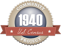 1940 Census Records Released #FamilySearch #Geneaology