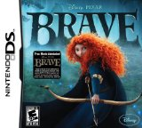 Pixar's Brave Video Game with FREE $20 Amazon Credit and FREE Movie Ticket!!!