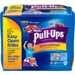 huggies pull ups potty timer