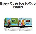 ice k-cup packs