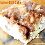 cinnamon roll cake2