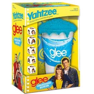Glee Yahtzee Only $7.95 Shipped (Reg. $19.99)