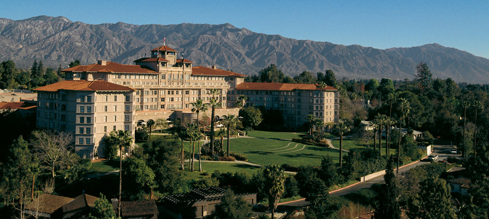 Luxurious Accommodations with the Langham Huntington, Pasadena