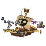 Mega Bloks Skylanders Crusher's Pirate Quest Giveaway