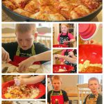 Bubble Pizza: Completely Made By and For Kids!