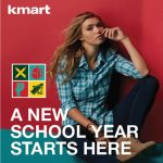 Heading Back to Campus with @Kmart #KmartBackToSchool