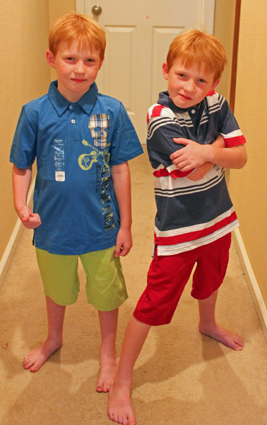 Back-to-School Shopping at Kohl's: More Bang For My Buck!